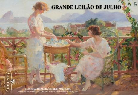 GRANDE LEILÃO DE JULHO DE 2019